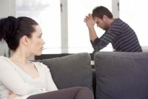 Η Συγχώρεση στο γάμο