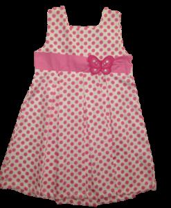 CUTE TRENDY ΦΟΡΕΜΑ ΠΟΥΑ 0617 - ροζ