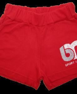 BODY MOVE ΣΟΡΤΣ 0906 – κόκκινο